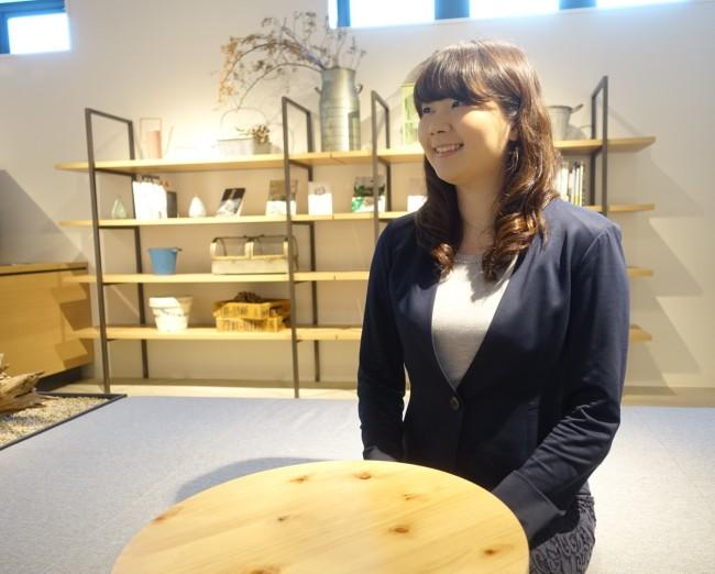 【NTT東日本】経営を志す私が、現場に立ち続ける理由_一場杏理紗_03