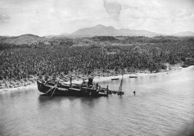 日本軍が大敗を喫したガダルカナル島の戦い