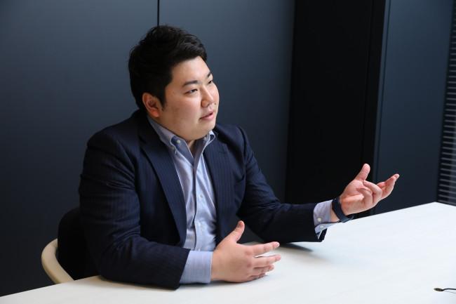 【富士通・25歳】学歴コンプレックスを解消した「過去より未来」の考え方_居城貴大_05