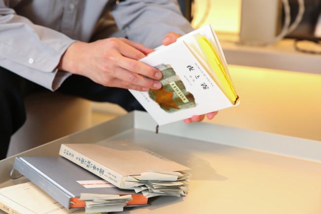 【開発秘話】目の前の一人のためにバッグを作る。「objcts.io」デザイナー・角森智至の見ている景色_角森智至_08