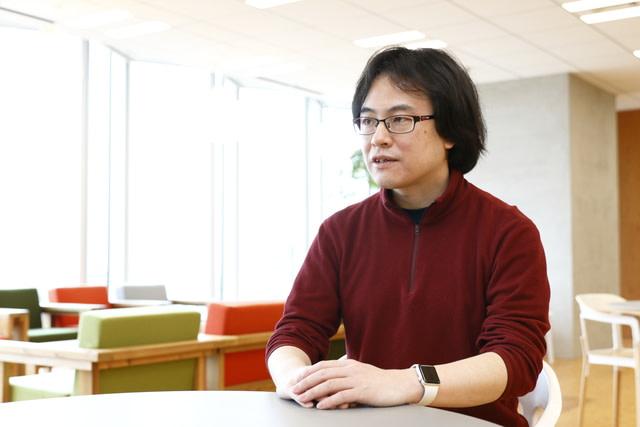 ヤフー株式会社 CISO室 大角祐介さん