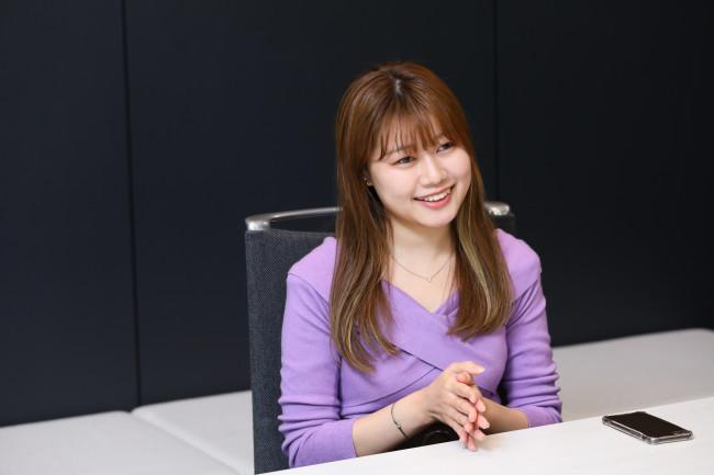 エイベックス・エンタテインメント_デジタルマーケティンググループ_西木沙織さん_01