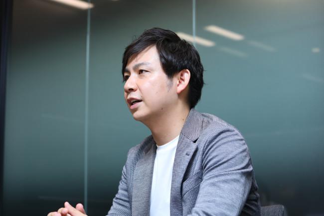 営業職に適性がある人について話すBuffの野村幸裕さん