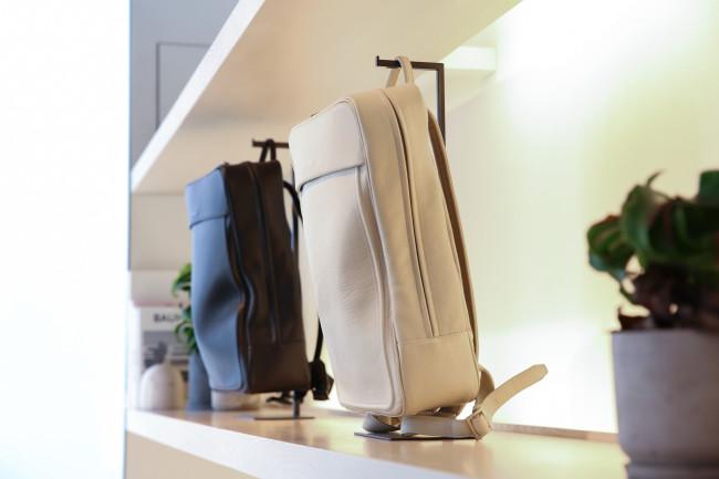 【開発秘話】目の前の一人のためにバッグを作る。「objcts.io」デザイナー・角森智至の見ている景色_角森智至_06