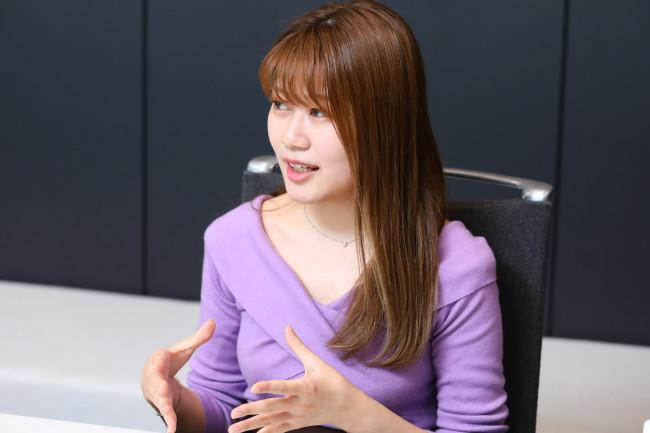 エイベックス・エンタテインメント_デジタルマーケティンググループ_西木沙織さん_03