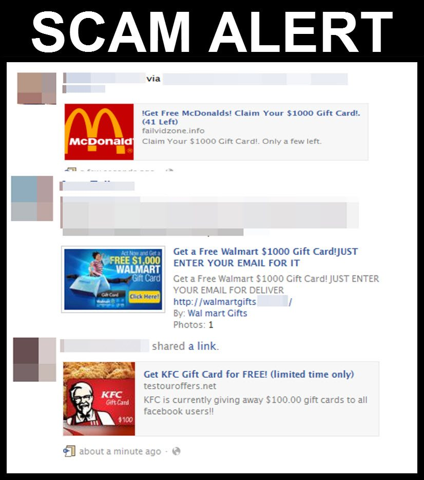 giftcard scam