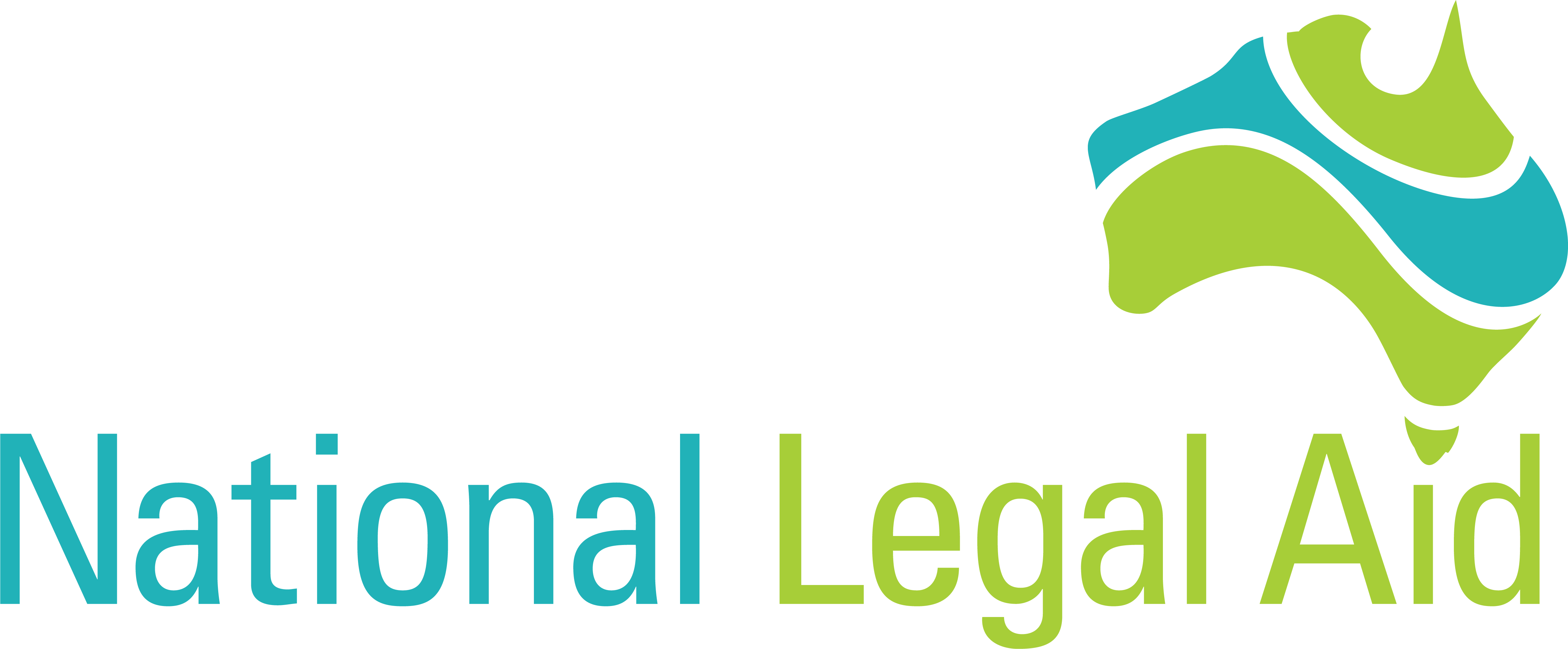 National Legal Aid - Logo