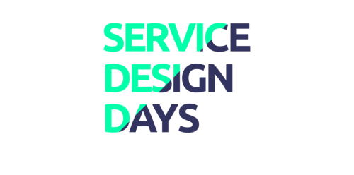 Cover Service Design Days new