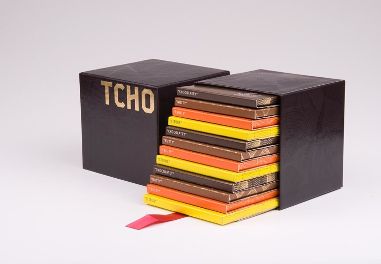 TCHO Case Study Packaging 2
