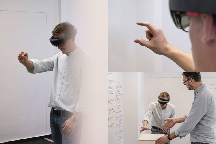 HoloLens Prototyping
