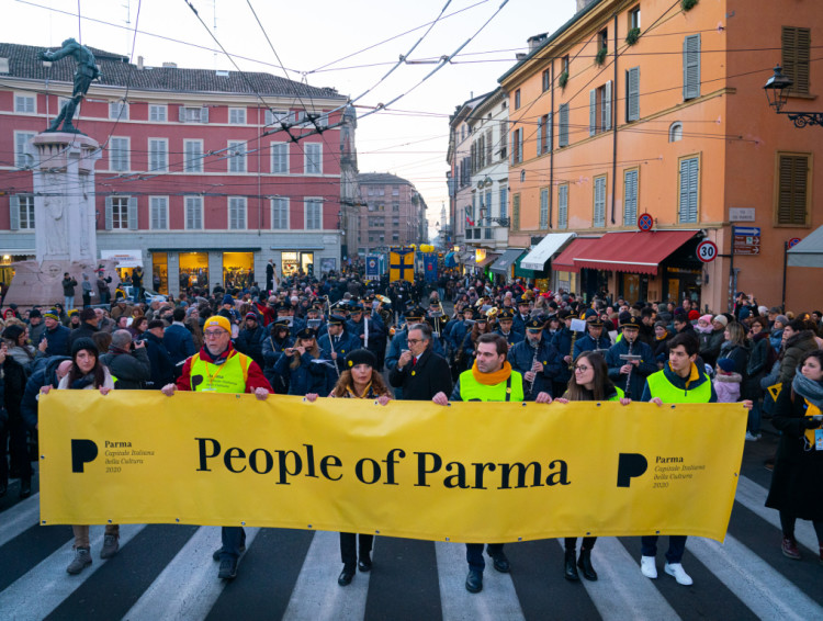 People of Parma 2