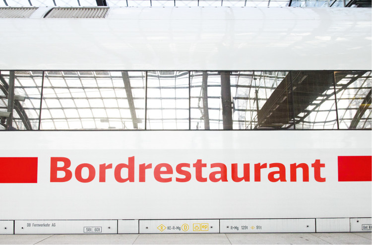 DB Bordrestaurant