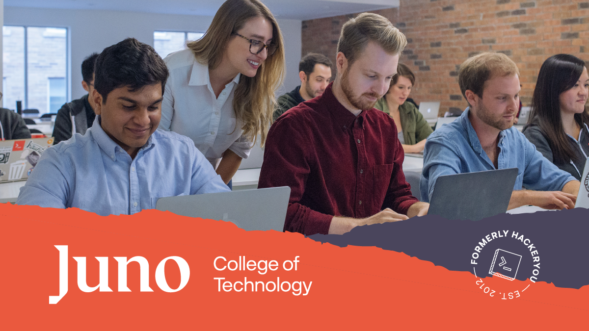 Learn to Code in Toronto - Courses, Workshops & IT Training