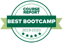 Course Report Best Bootcamp - Juno College of Technology