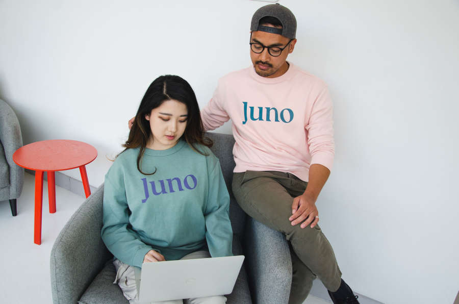HackerYou is re-branding to Juno as of August 2019!