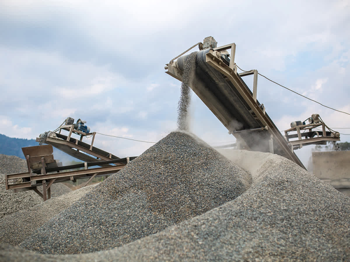How a cement company went from analogue to digital
