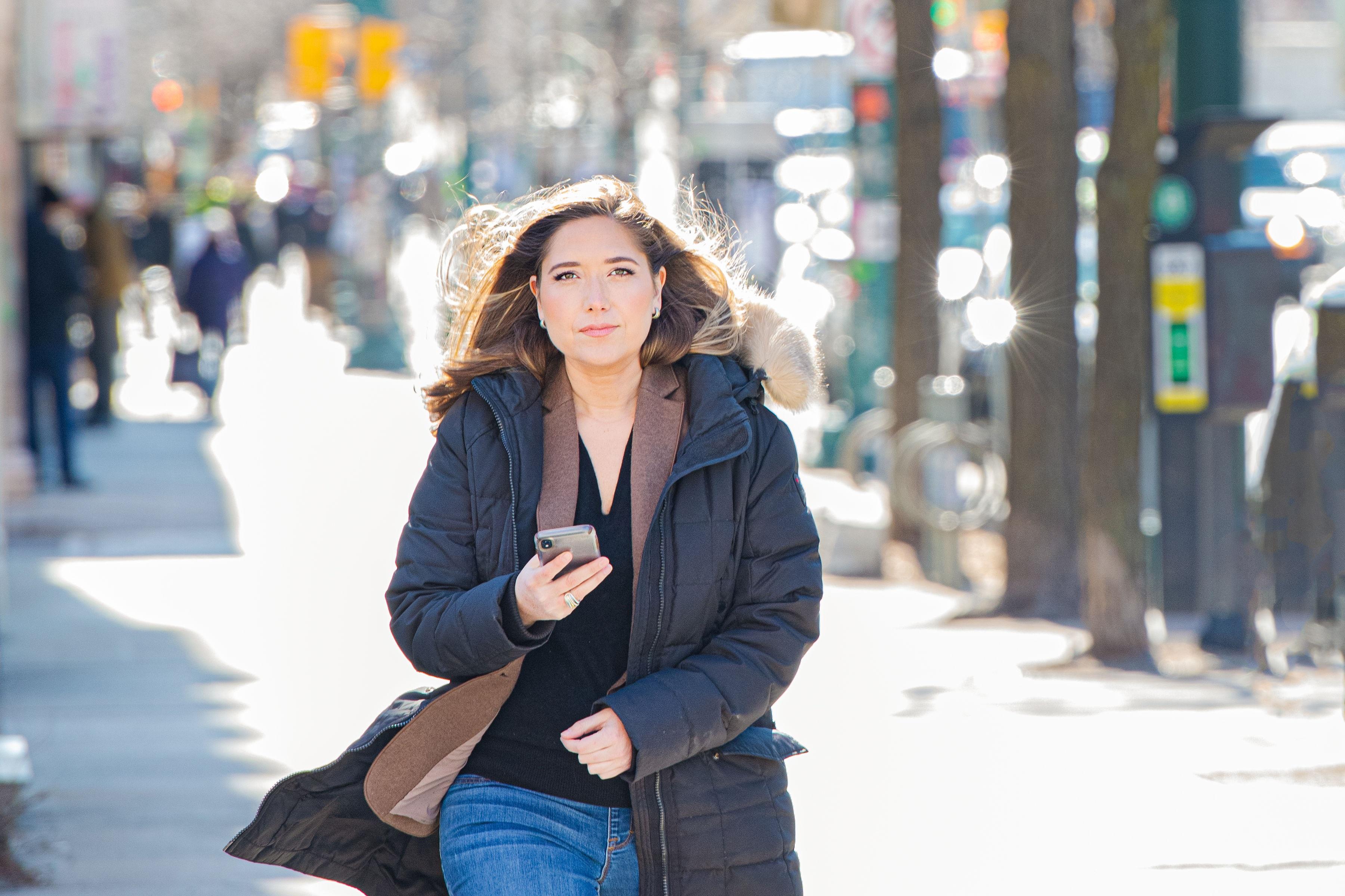 Selon Sarah Prevette, entrepreneure et investisseuse de Toronto