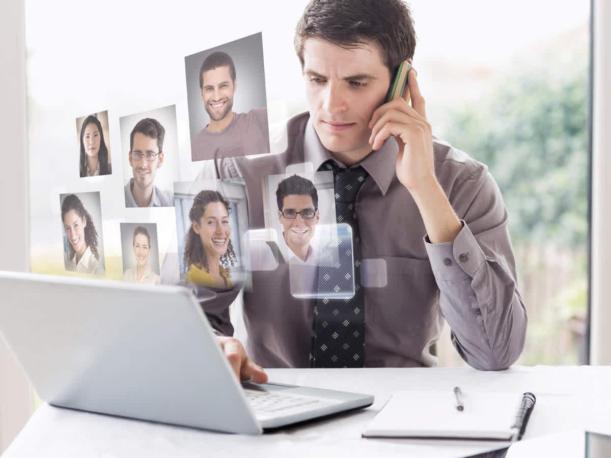 Connexion Affaires de TELUS : ce qu'il faut savoir