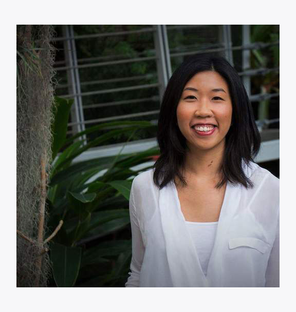Adrianne Yiu, Champion of Diversity