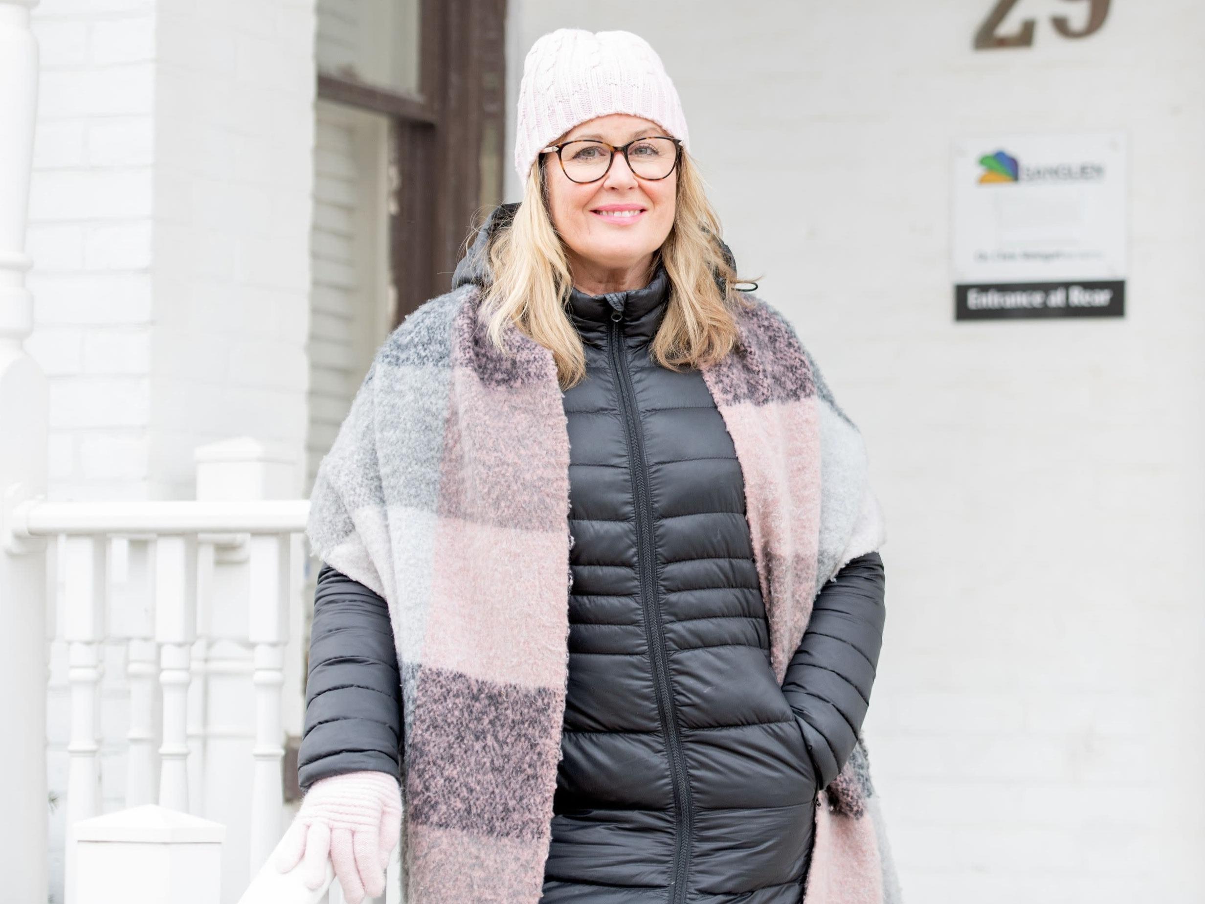 Heidi Morrison