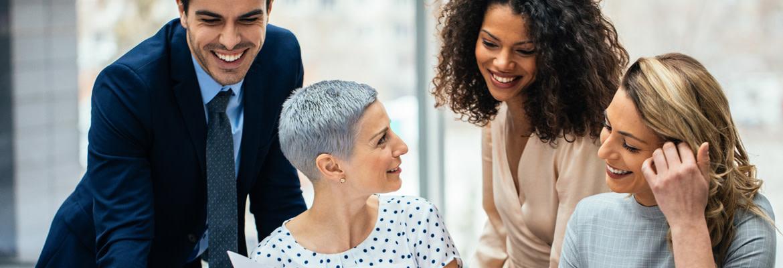 Incitatifs appuyant la transformation de votre entreprise