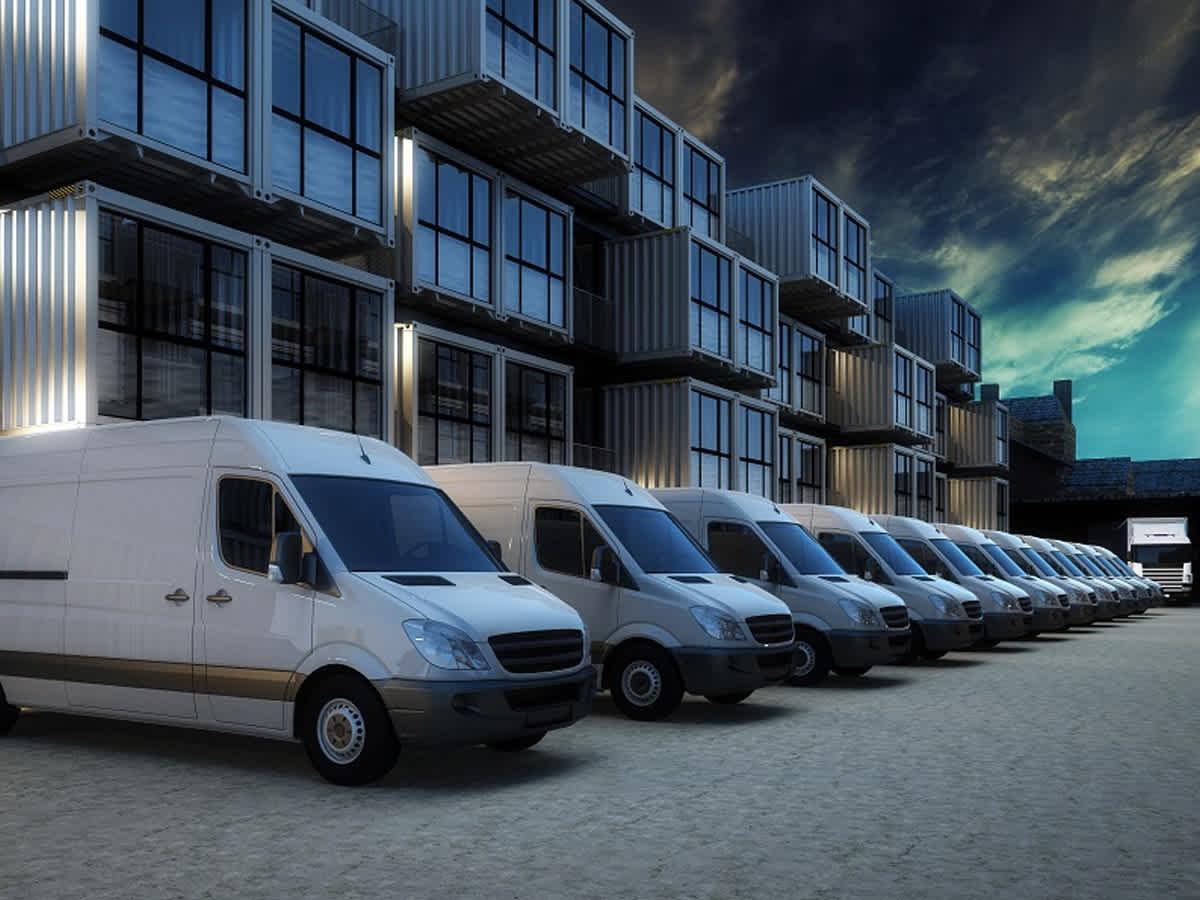 L'Internet des objets : Mieux gérer une flotte de véhicules