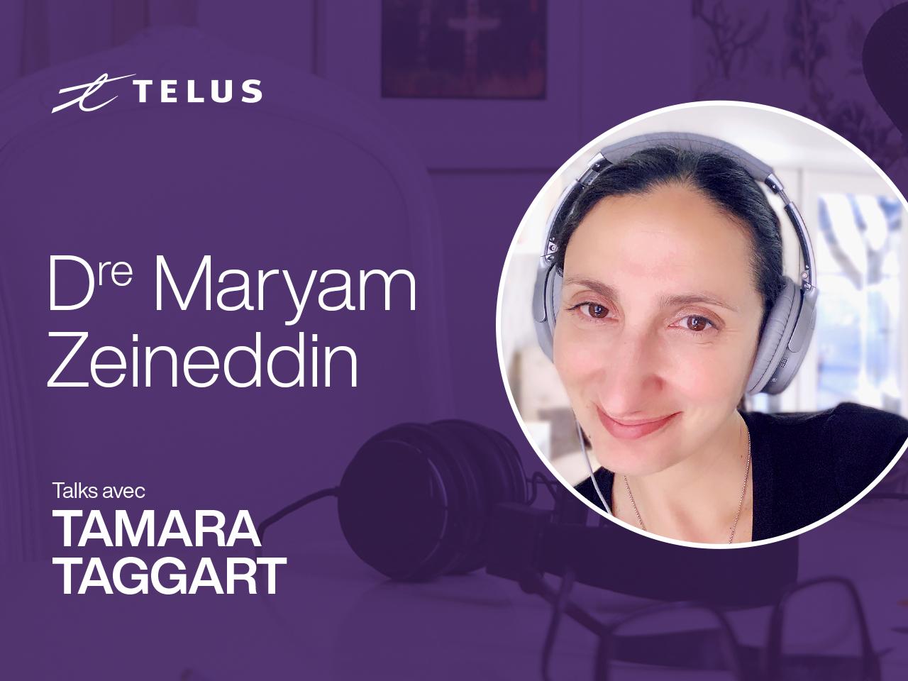 Dr. Maryam Zeineddin