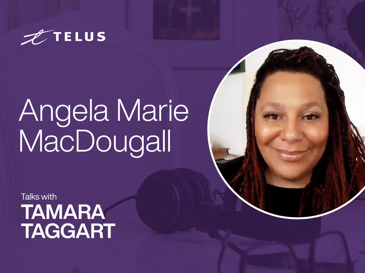 Angela Marie MacDougall