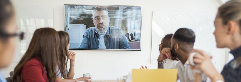 Installation d'un système VoIP d'affaires