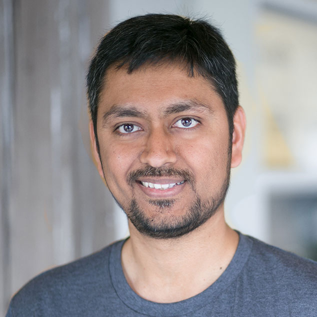 Headshot of Mahedi Polara