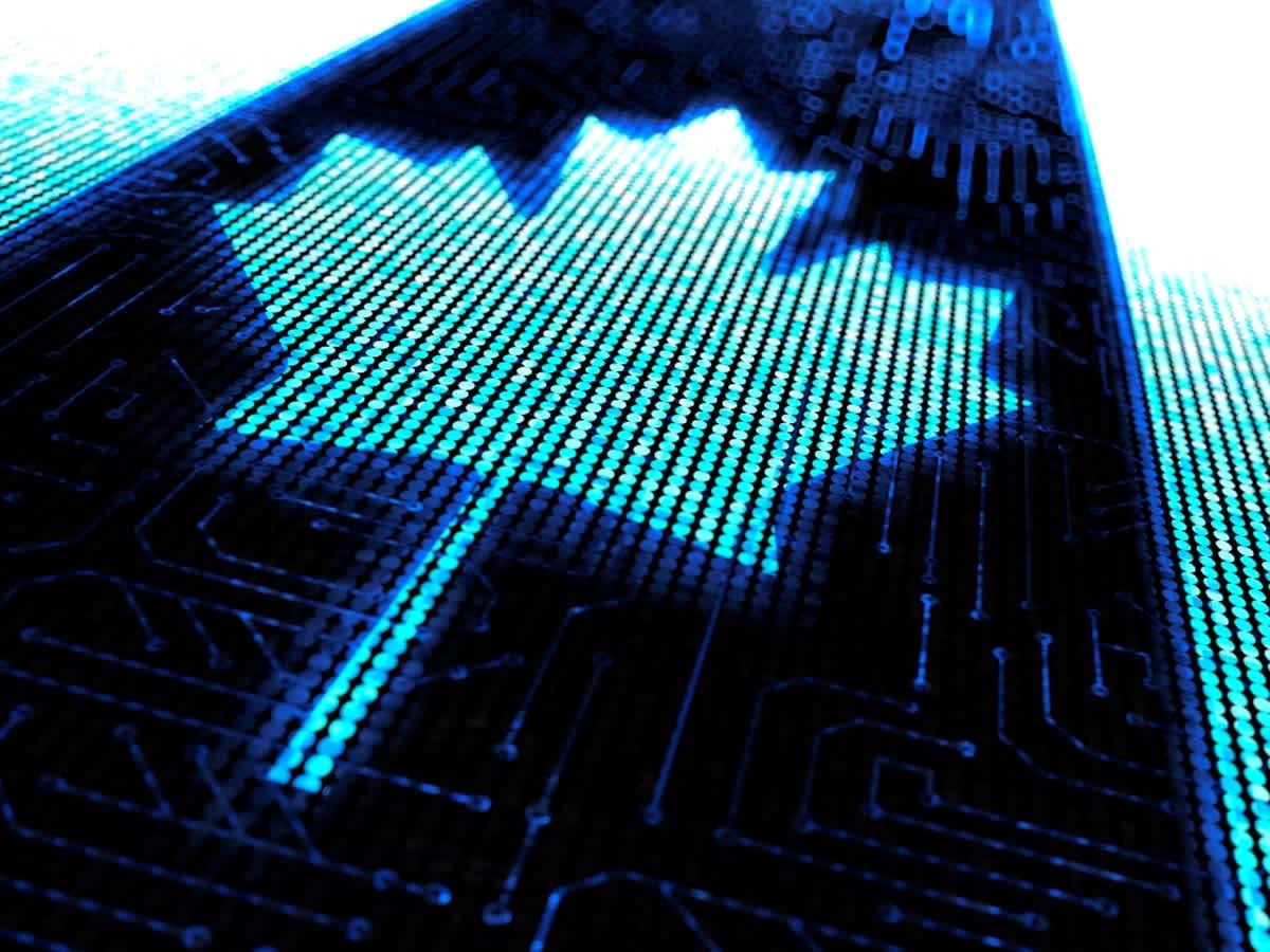 Comprendre le marché canadien de la sécurité informatique