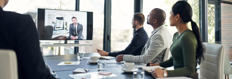 L'espace d'affaires réinventé: l'avenir de la collaboration