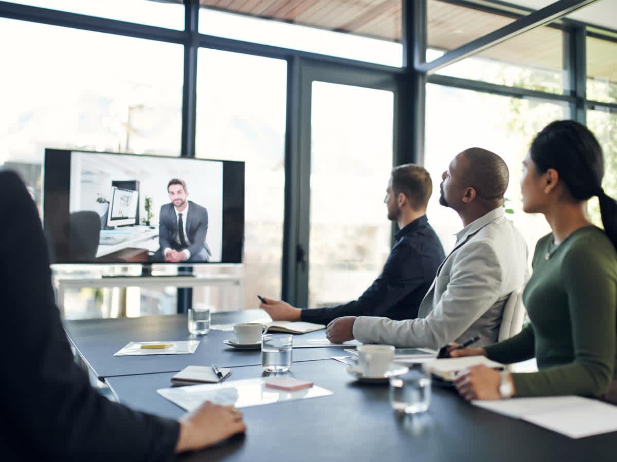L'espace d'affaires réinventé : l'avenir de la collaboration