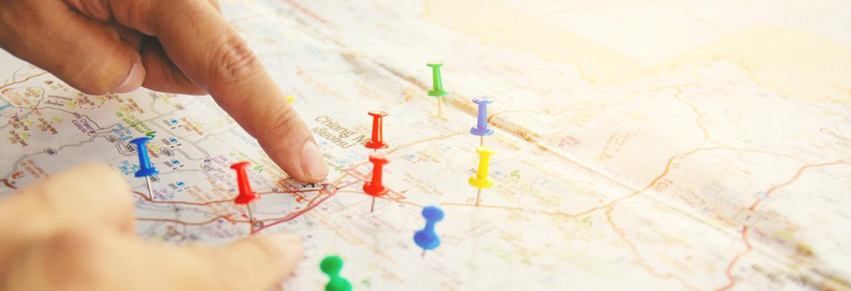 Feuille de route infonuagique : 5 éléments à considérer