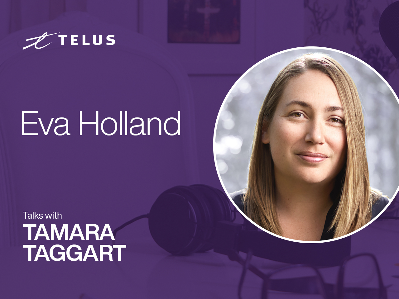 Eva Holland, the author of Nerve: A Personal Journey Through the Science of Fear.