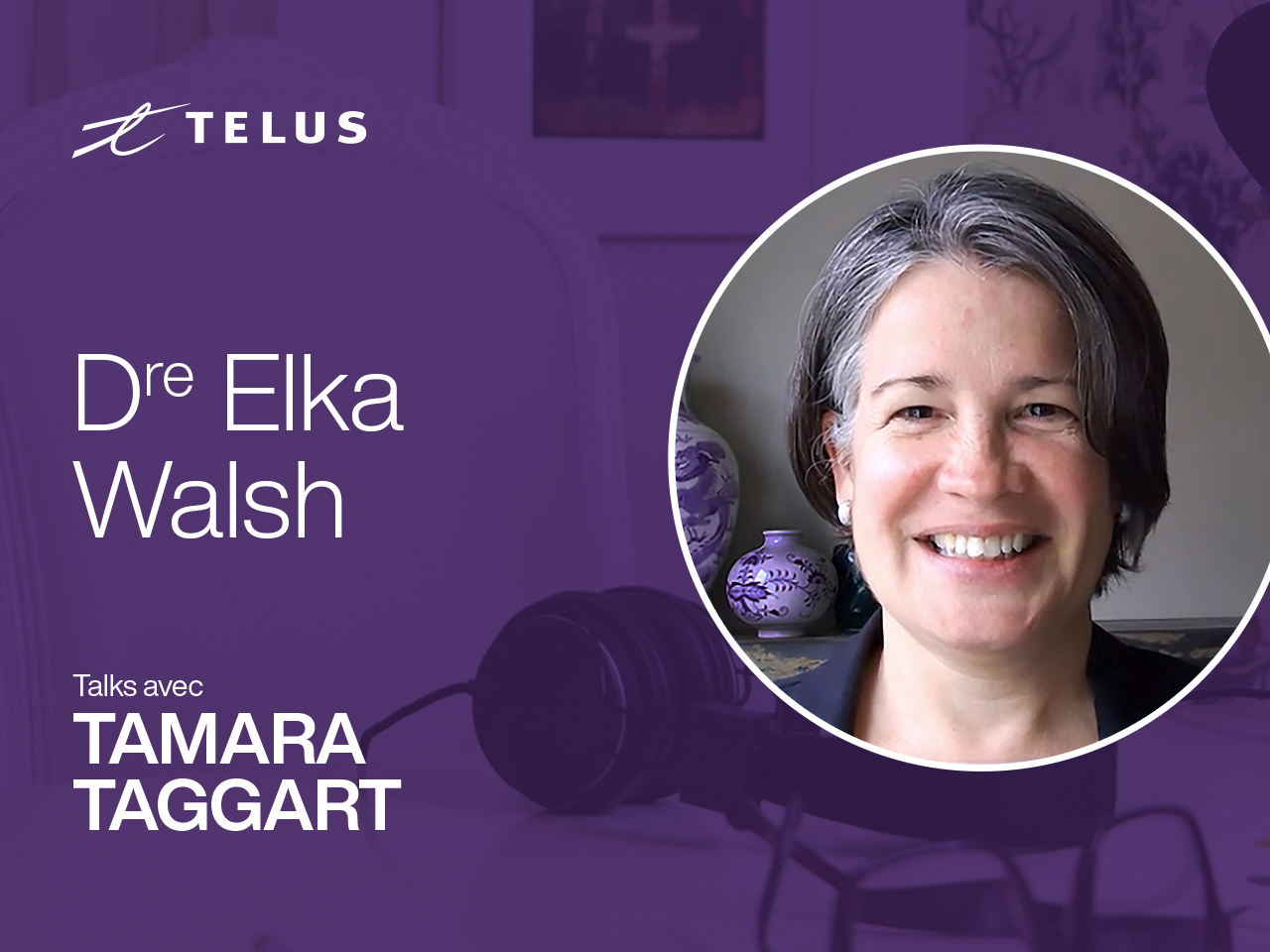 Dr. Elka Walsh, President & CEO at UDiscover Learning Inc.