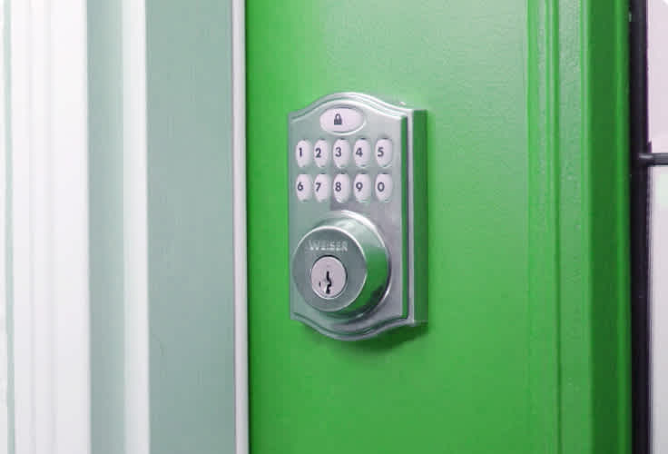 TELUS Smart locks