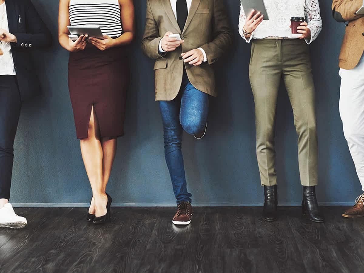 Collaboration numérique : transformez votre lieu de travail