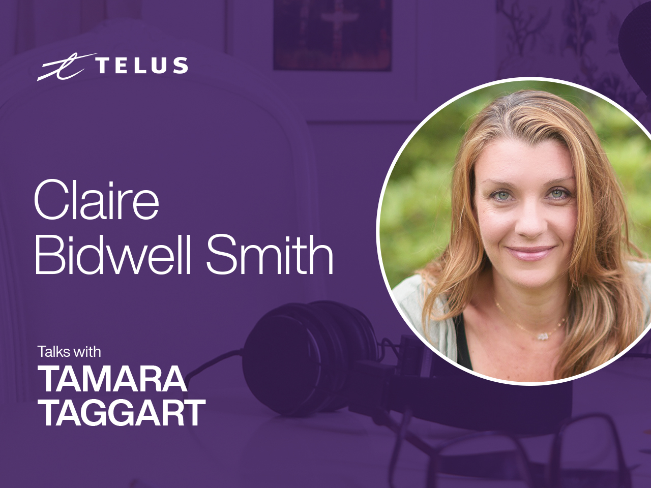 Grief expert and author Claire Bidwell Smith