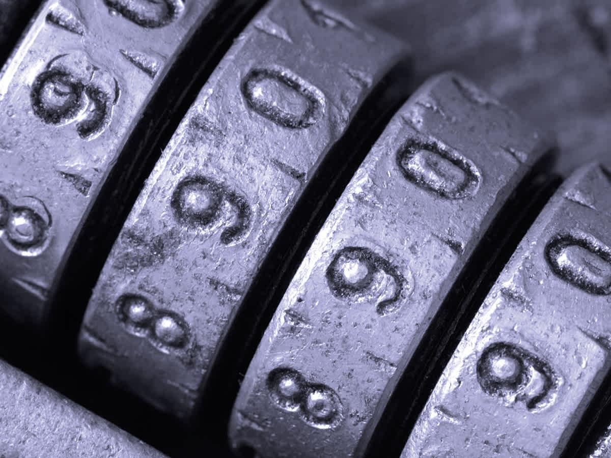 Sécurité de l'information : les menaces les plus courantes