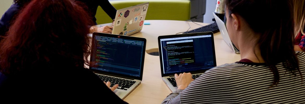 Five reasons to learn to code in the New Year