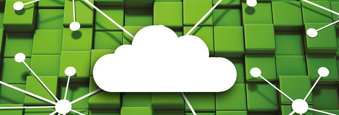 Cloud storage and a robust network can strengthen a business