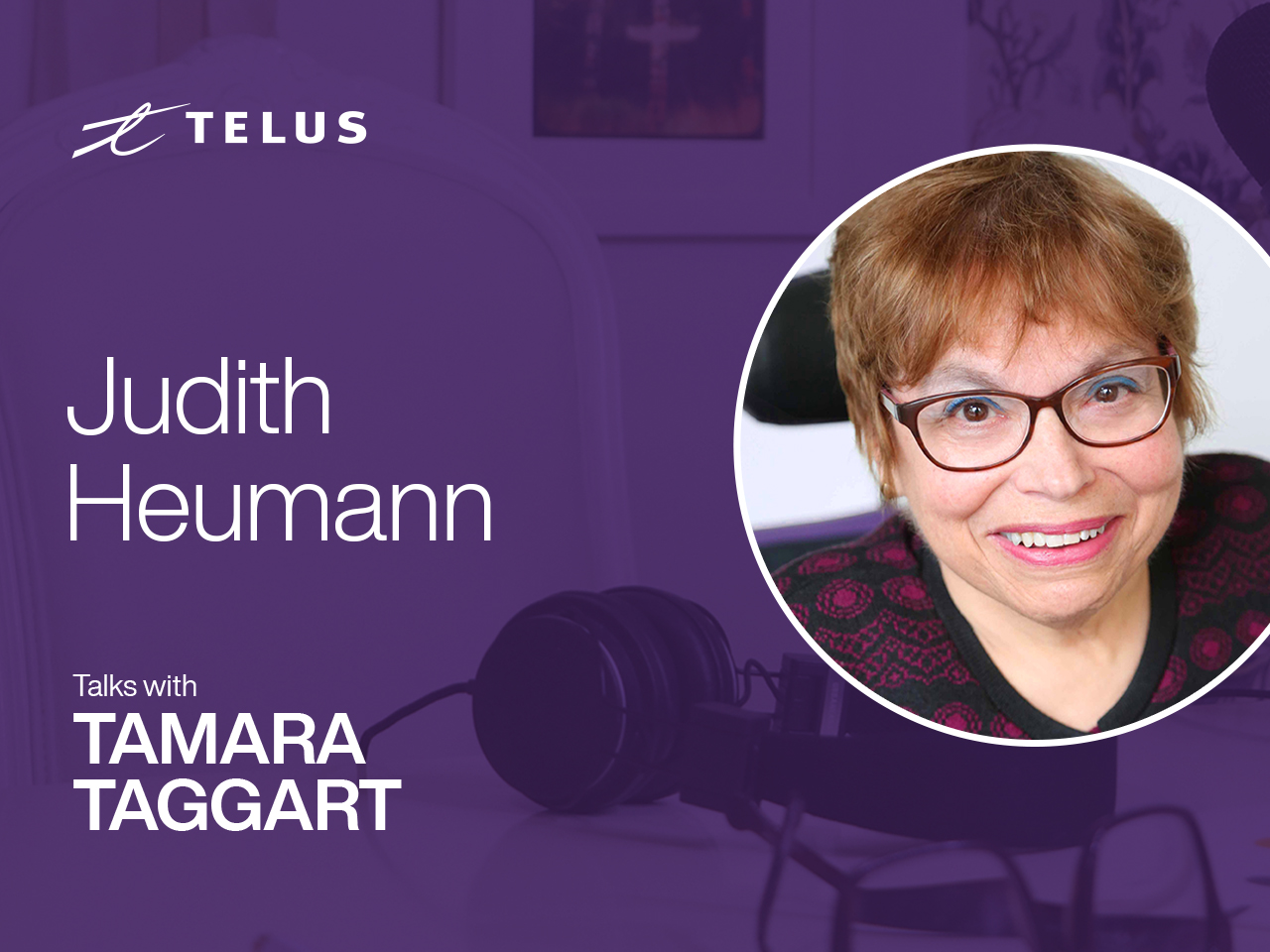 Author and Disability Rights movement leader, Judith Heumann