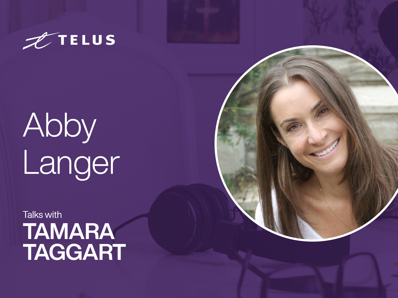 Dietician and author of Good Food, Bad Diet, Abby Langer