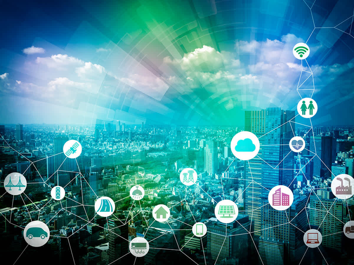 Selecting the right IoT connectivity option for your devices