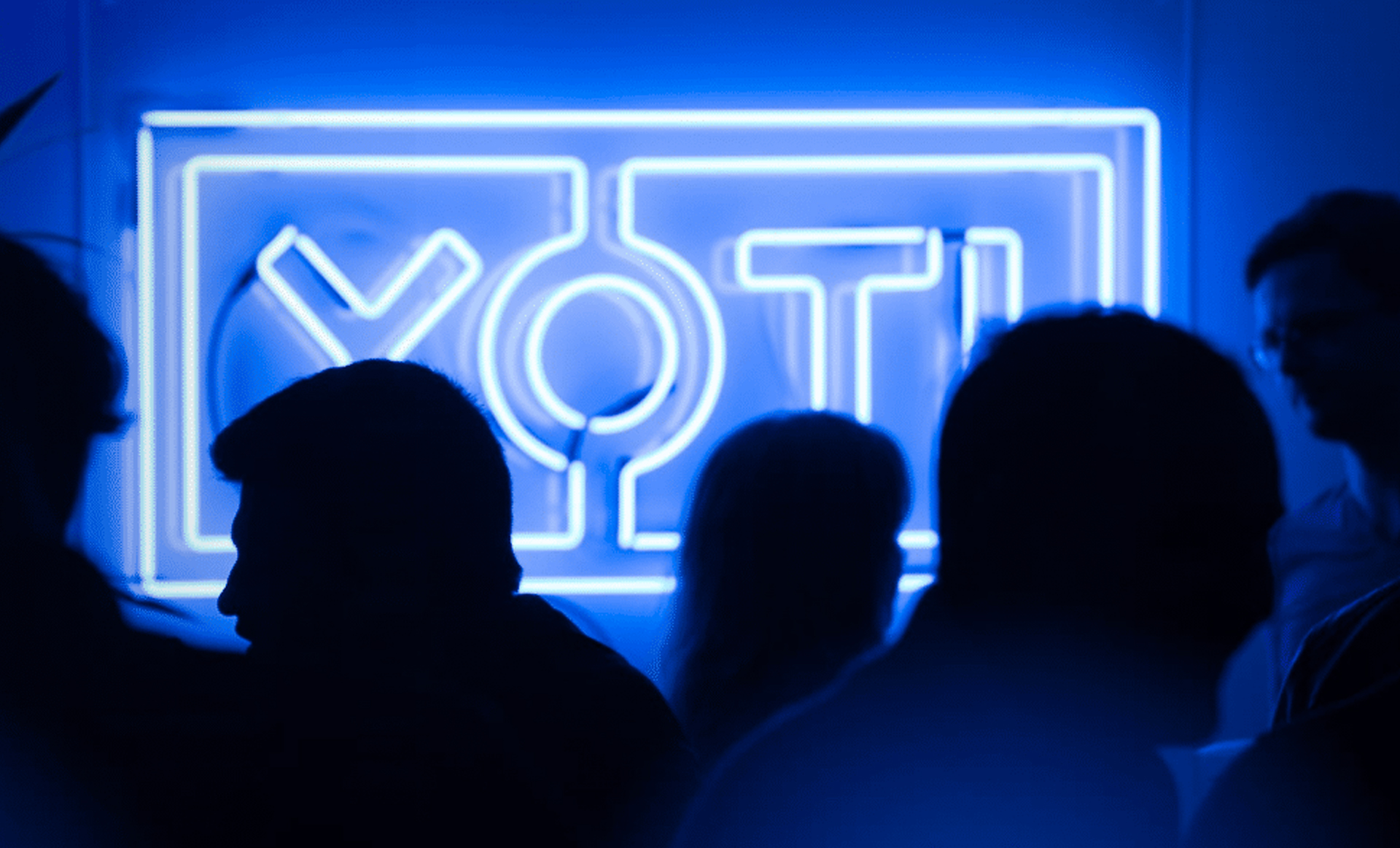 Splendid Unlimited creates brand identity and user experience for Yoti, a revolutionary digital ID platform