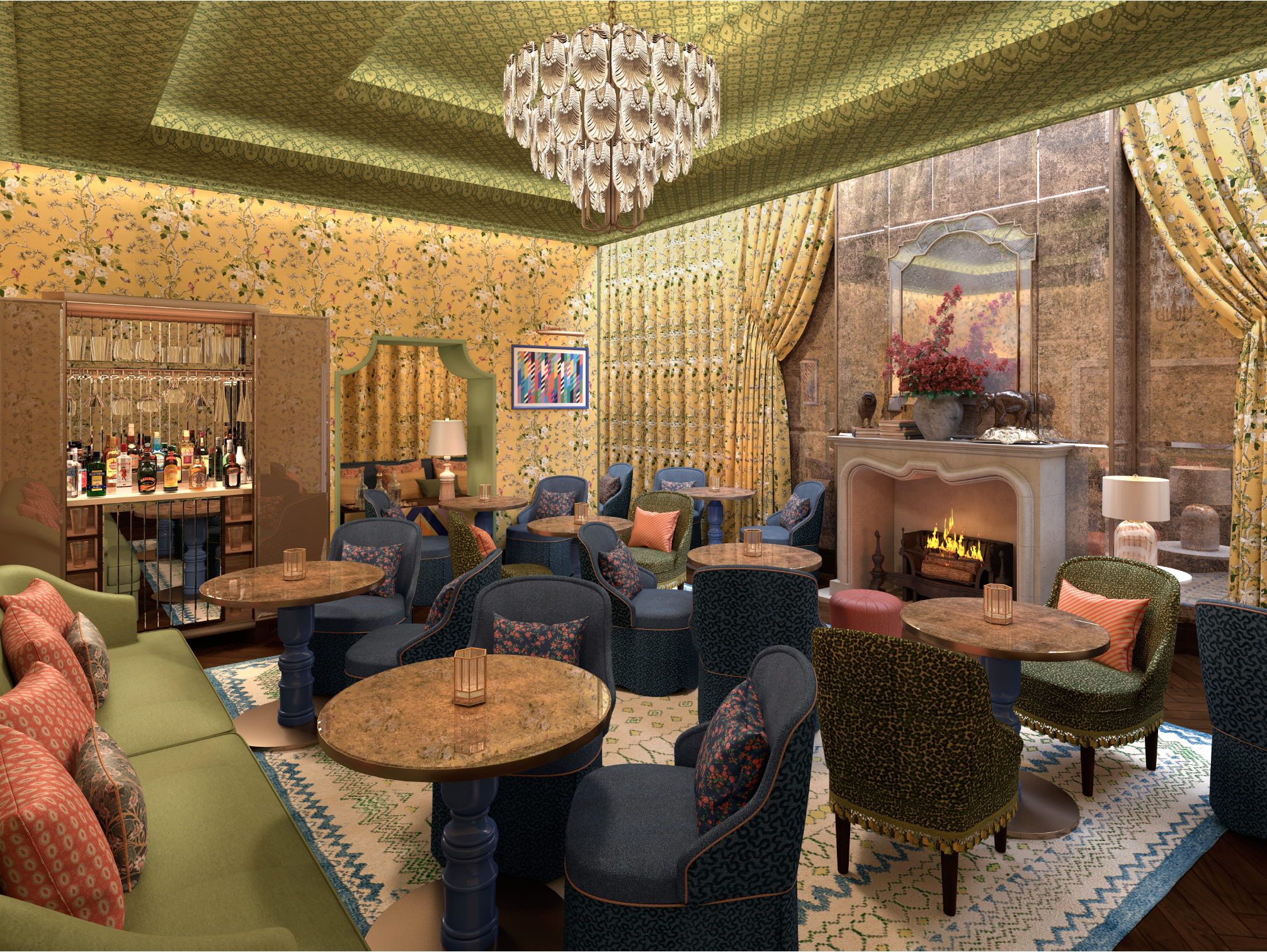 Broadwick hotel teases brand expression ahead of highly anticipated opening