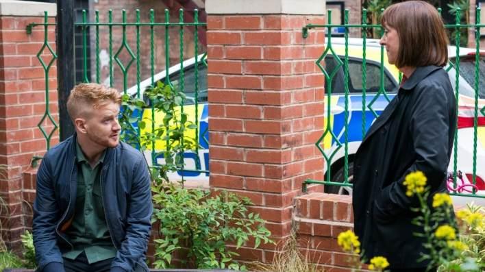 Gary - Coronation Street - ITV