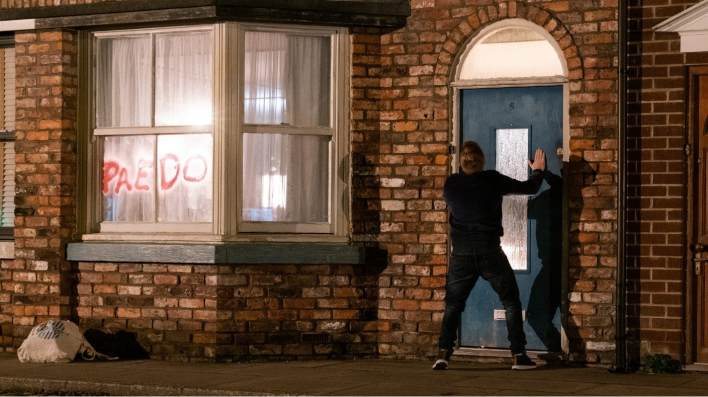 Chesney - Coronation Street - ITV
