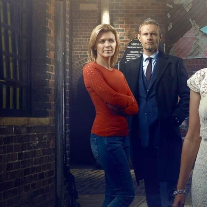 Leanne and Nick - Coronation Street - ITV